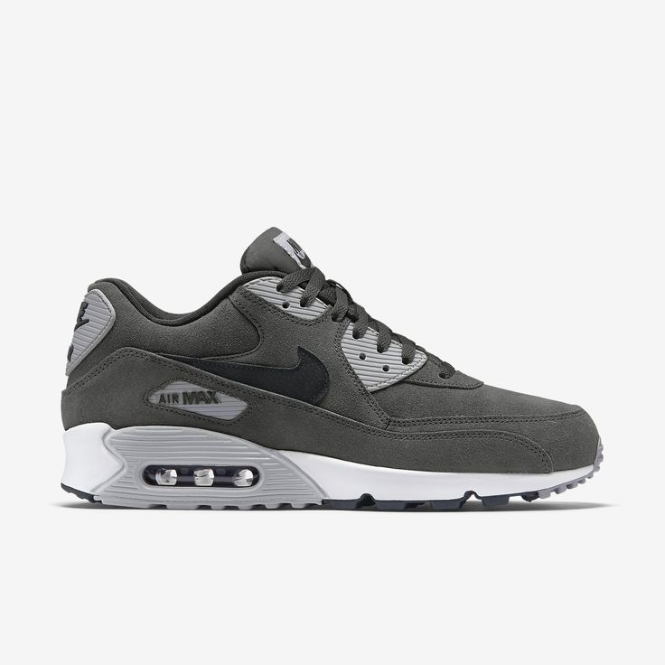 on sale 16a97 bcaa9 ... Scarpa in pelle Nike Air Max 90 - Uomo . ...