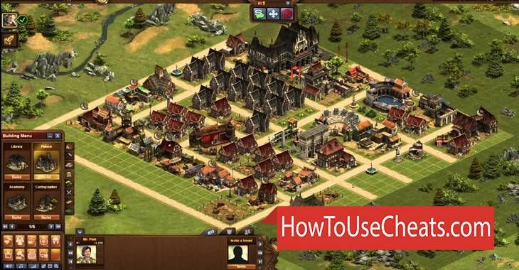 Pin On Forge Of Empires