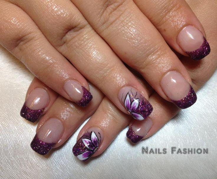memorial day nail art
