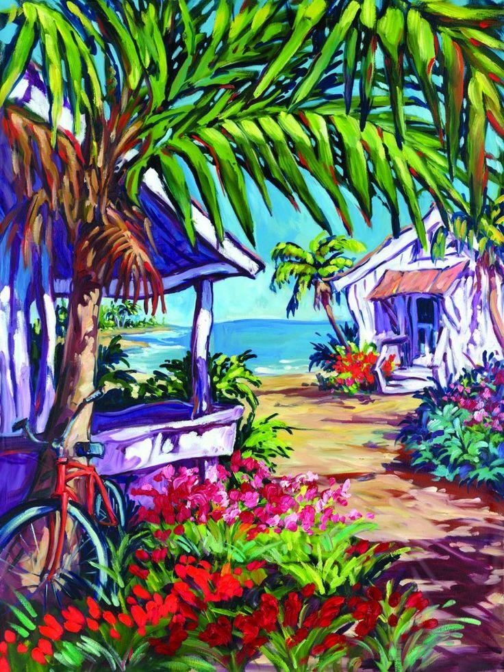 les 249 meilleures images du tableau conch art sur pinterest fa ades art tropical et fen tres. Black Bedroom Furniture Sets. Home Design Ideas