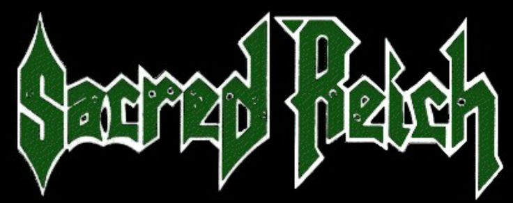 Turning Your Band Into A Brand: Your Band Logo Pt 2 – 60 ... |Thrash Metal Band Logos