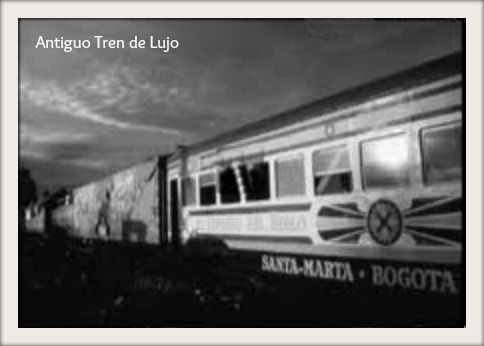 expreso del sol tren colombia - Google Search
