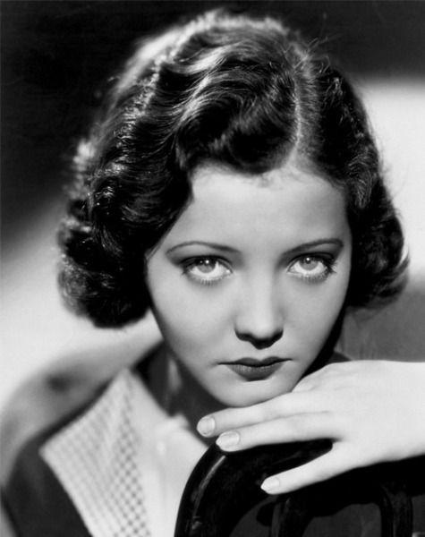 Sylvia Sidney - c. 1930's actress