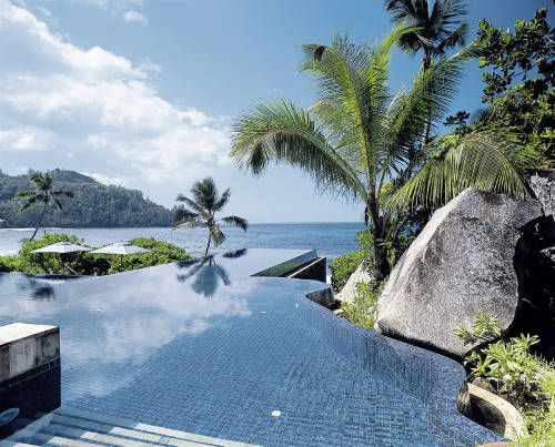 Banyan Tree Seychelles - Honeymoons with the Wow Factor