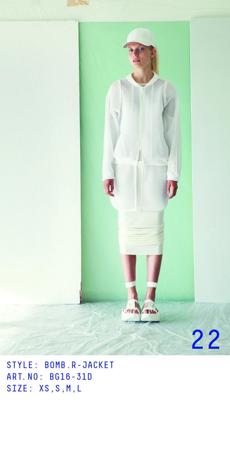 #norwegiandesigners #NYFW #fashionbynorway #beategodager #SS16