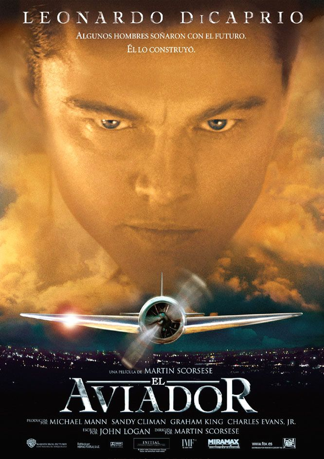 El Aviador - The Aviator