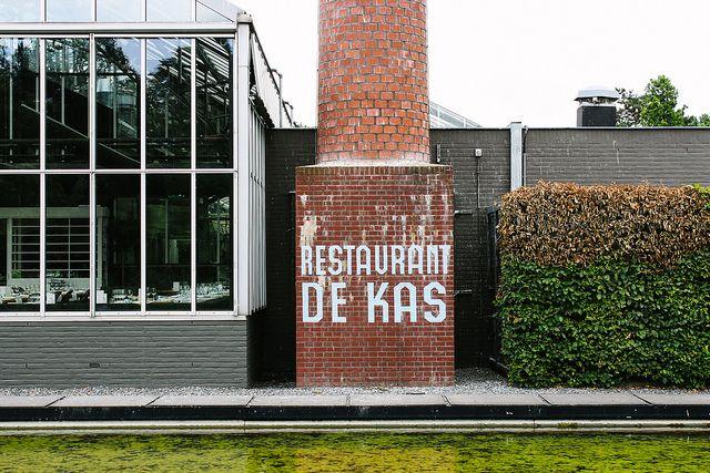 Restaurant De Kas | Amsterdam barefootstyling.com