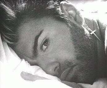 George Michael.. Can I please wake up to this?