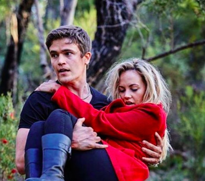 Home and Away 2016 Spoilers: Kyle Final Episode on April 21? Leaves Summer Bay…