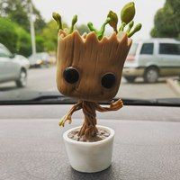 Sweet Groot :)