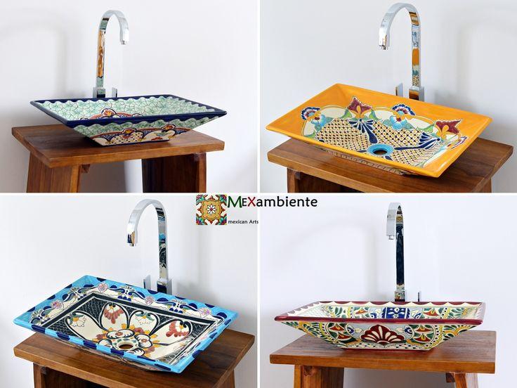 101 besten Mexikanische Waschbecken Bilder auf Pinterest