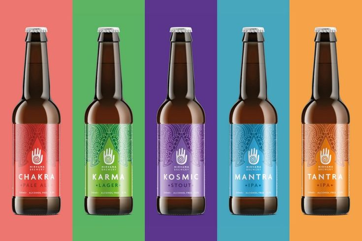 Nirvana brewing its first low alcohol beer today
