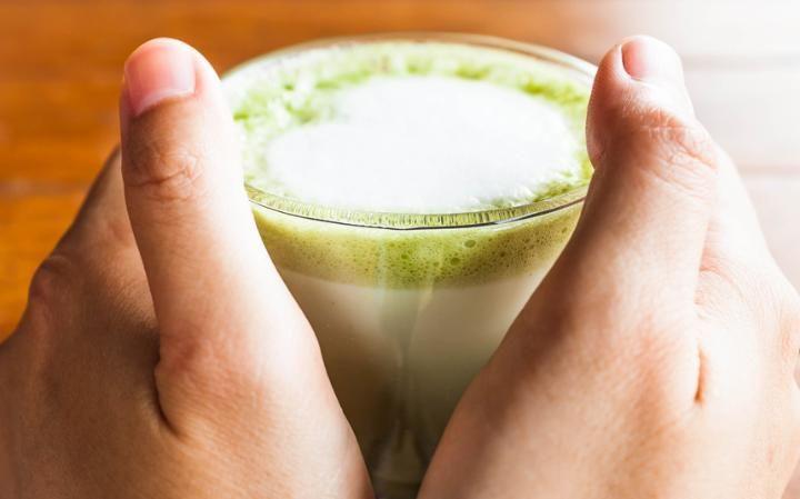 Groene Thee – helpt om op een natuurlijke wijze af te vallen