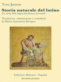 Tore Janson - Storia naturale del latino. La storia della lingua più famosa del mondo (2015) » DaSolo Download Gratis