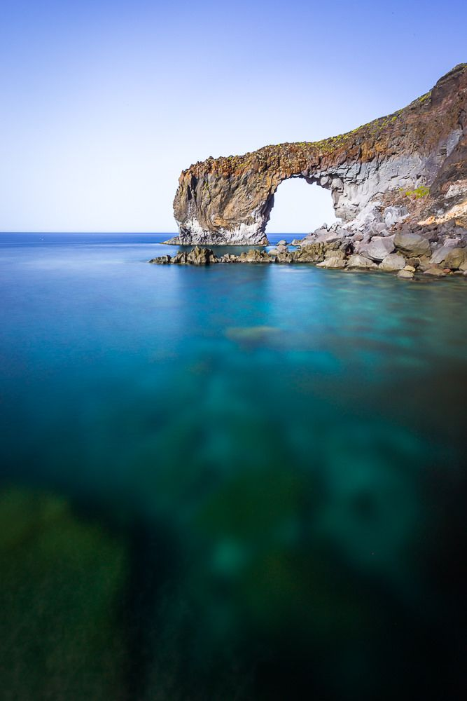 Salina, Aeolian Islands, Sicily