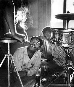 http://www.drummerworld.com/drummers/Philly_Joe_Jones.html