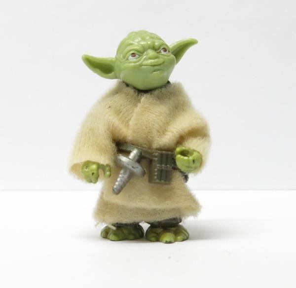 Star Wars Vintage - Yoda på Tradera. Vintage 1977-1985 | Star Wars |