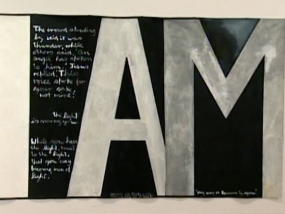 Colin McCahon: I Am   Television   NZ On Screen