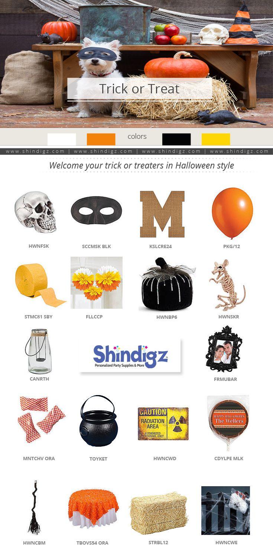 25+ best ideas about Halloween party supplies on Pinterest ...