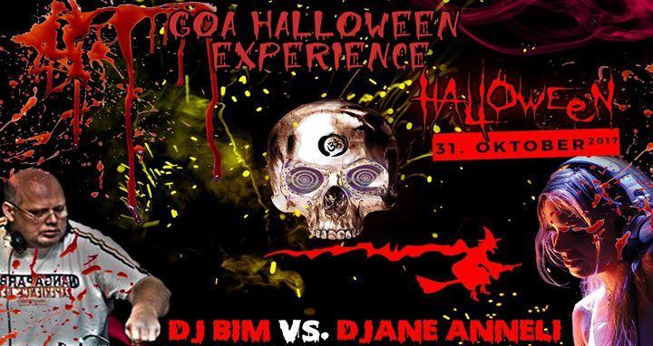 Goa Halloween Experience – Projekt-X in Bochum