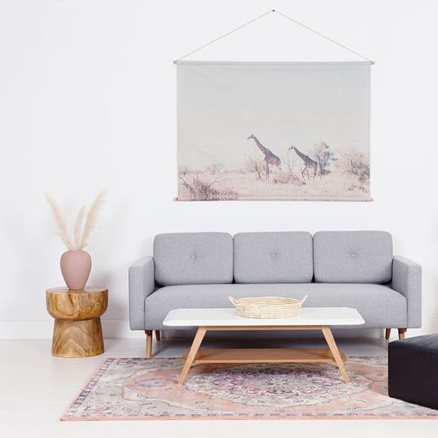This Looks Like Our Ideal Living Room Situation Featuring The Jafari Wall Hanging For Some Safari Style And The Living Room Designs Home Decor Living Room #safari #wall #decor #for #living #room