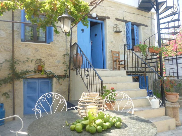 Check out this awesome listing on Airbnb: Stone Cottage 4 Poster Bed + Pool - Houses for Rent in Ozanköy