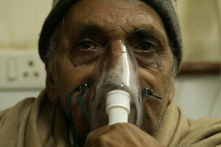 What Its Like to Live in Indias Toxic Air