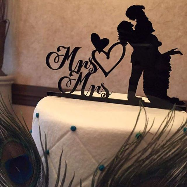 gay wedding cake toppers best 25 couples wedding gifts ideas on 14662
