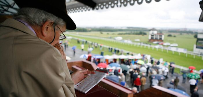 How to Find Horse Racing Tipsters