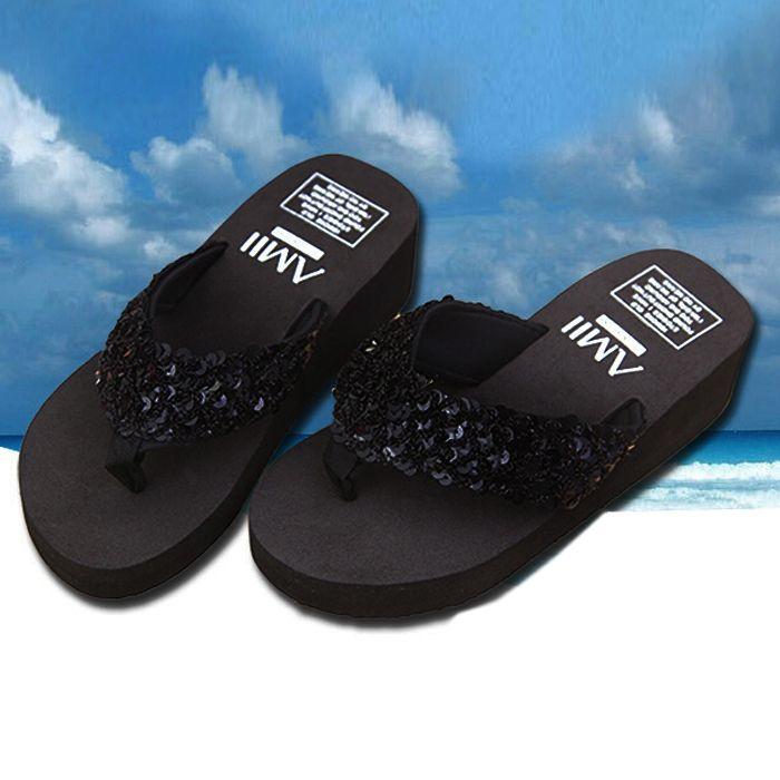 Cheap slipper keychain, Buy Quality slipper brand directly from China slipper house Suppliers: Upper Material:Canvas Heel Height:High Outsole Material:Plastic Lining Material:Canvas Heel Type:Wedges Color: black Siz