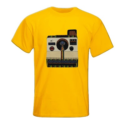 Vintage Cam T-Shirt Size: S M L XL. Order: 087782342244 info@excelcy.com  http://www.excelcy.com/2013/04/vintage-camera.html