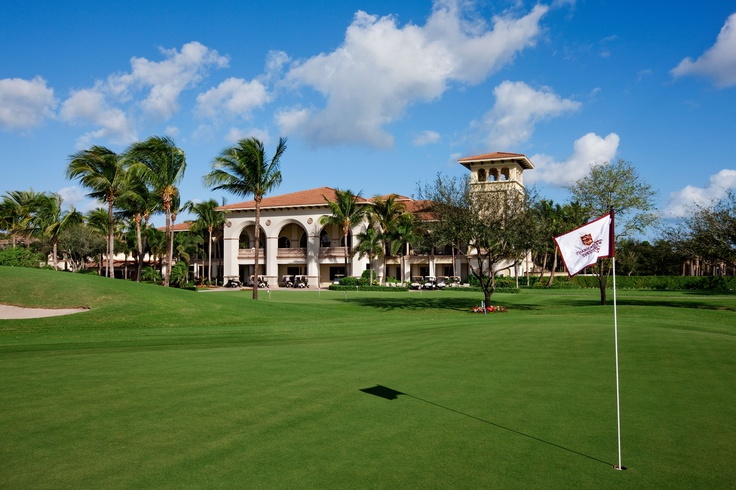 Frenchman's Reserve Golf Course has been ranked among ...