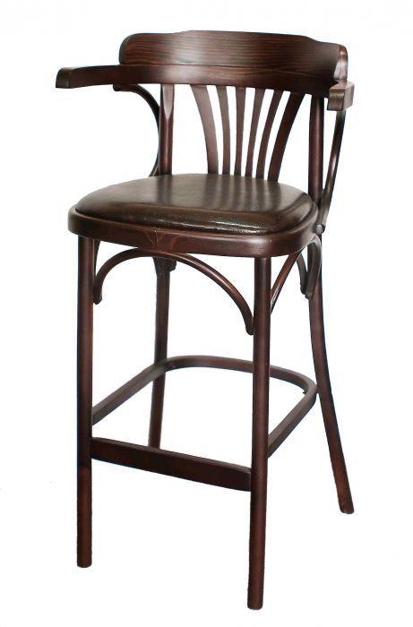 Венские деревянные стулья для кафе и ресторанов