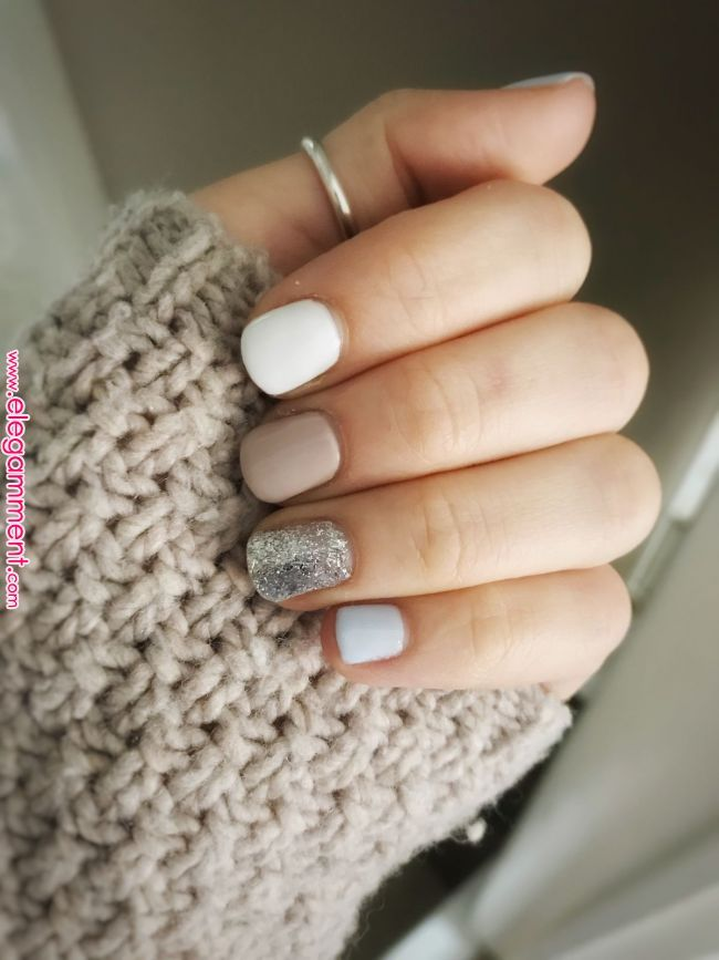 70 Simple Nail Design Ideas That Are Actually Easy Daily Nails In 2019 Pinterest Nails Nail Designs And Shellac Nails Simple Nails Stylish Nails Gel Nails