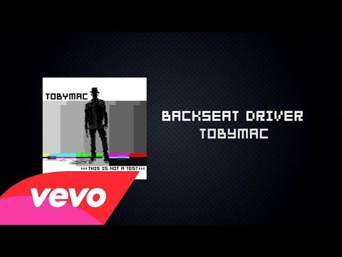 TobyMac - Backseat Driver (Lyric Video) ft. Hollyn, Tru - YouTube mew song ny toby!!! Tru sounds good!