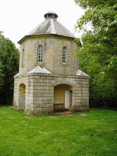 Pigeon House at Painswick House, Gloucestershire