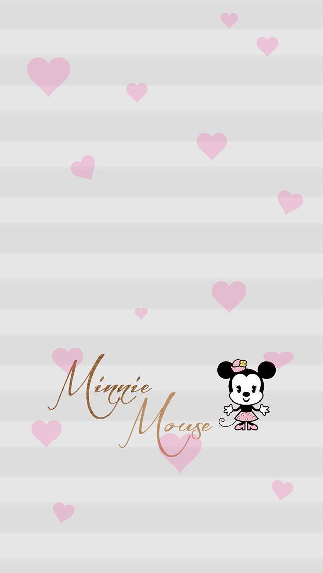 Minnie Mouse Wallpaper tjn