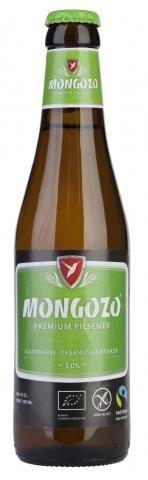 Cerveza Sin Gluten y Agroecológica de Comercio Justo