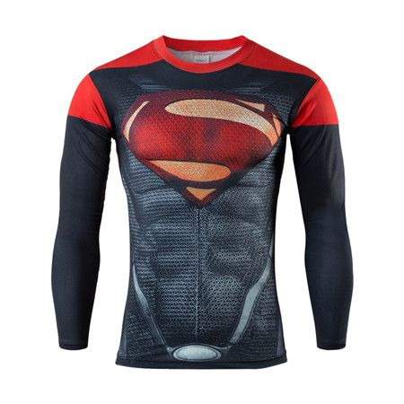 Superman 3D Digital Printing Mens Fitness t shirts Plus size Only $19.99 => Save up to 60% and Free Shipping => Order Now!#Long Sleeve T-Shirts #Short T-Shirts #T-Shirts fashion #T-Shirts cutting #T-Shirts packaging #T-Shirts dress #T-Shirts www.funkyshir