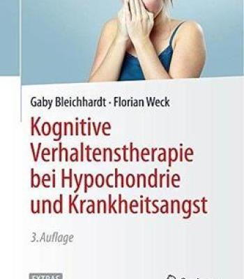 Kognitive Verhaltenstherapie Bei Hypochondrie Und Krankheitsangst PDF