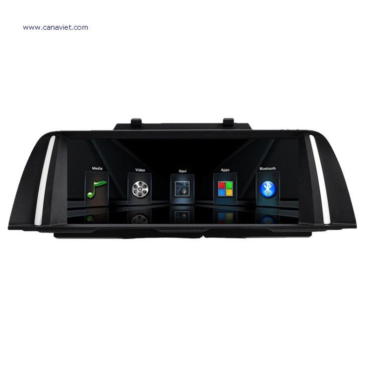 "8.8"" ""Android Autoradio Headunit Head Unit Stereo Car Multimedia GPS BMW F10 2013 2014 2015 2016 2017"