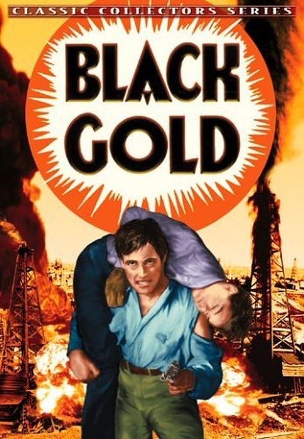 Black Gold (1936)