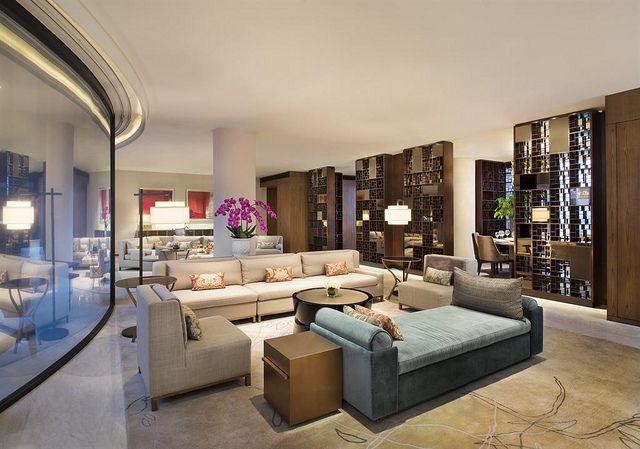 Twelve at Hengshan, Shanghai—Presidential Suite - Living | Flickr - Photo Sharing!