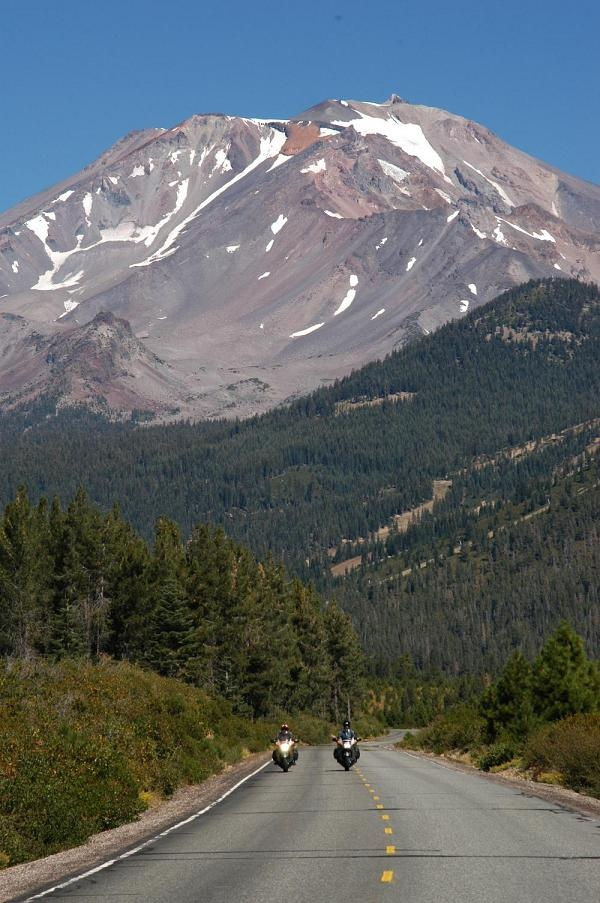 mount shasta where heaven and earth meet