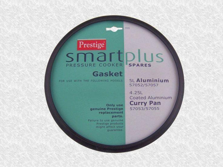 Brand  Rubber / Seal Gasket For Prestige Pressure Cooker 57052 / 57 / 53 / 55