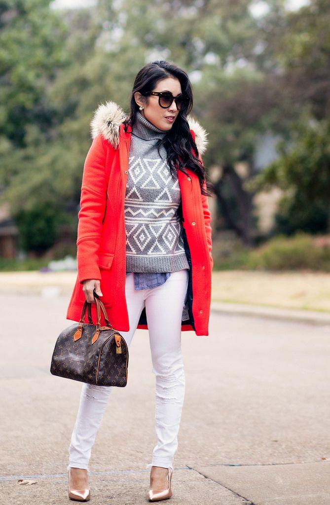 26 best fair isle images on Pinterest   Fair isle sweaters, Fall ...