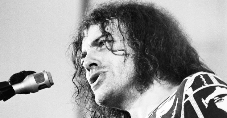 Joe Cocker, whose gravel-voiced, impassioned covers of popular rock and blues songs were an indelible part of '60s counterculture, has died at age 70.