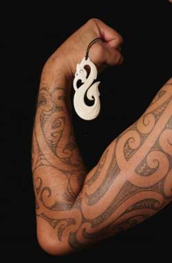 Ngapuhi Maori tribe