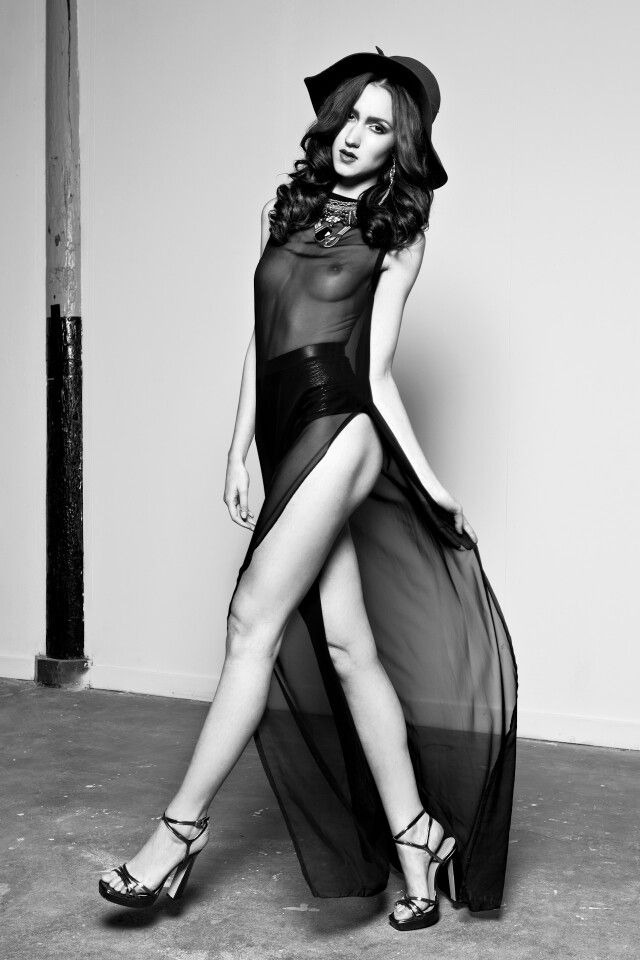 Industrial Mayflowers for Ellements Magazine by Kim Buckard Photography
