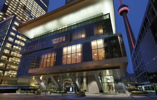 Ritz Carlton~181 Wellington Street West, Toronto, ON